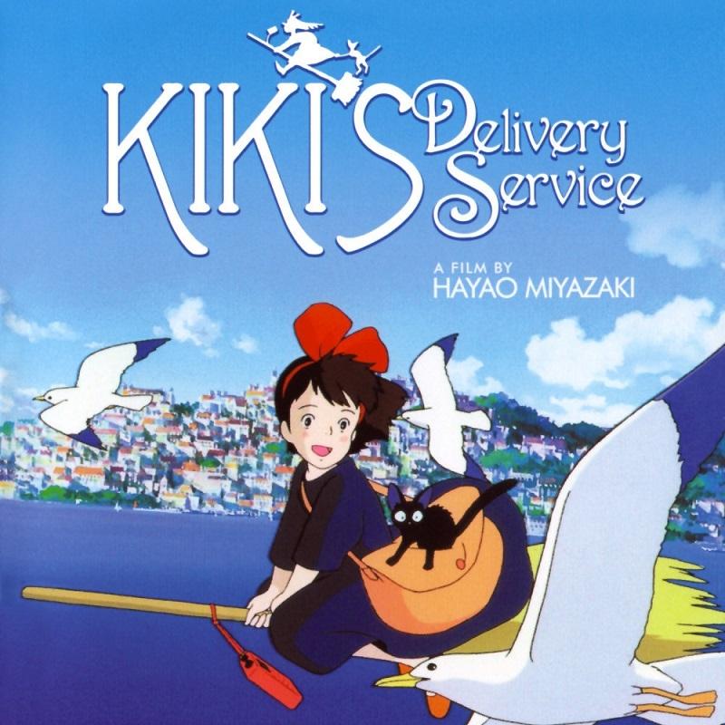 Bộ phim siêu đáng yêu của Ghibli về cuộc sống của thiếu niên Nhật Bản