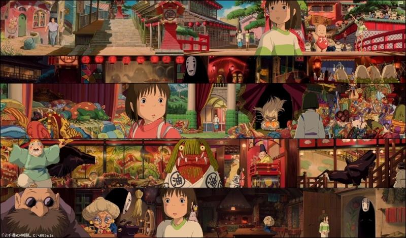 Một số cảnh trong phim