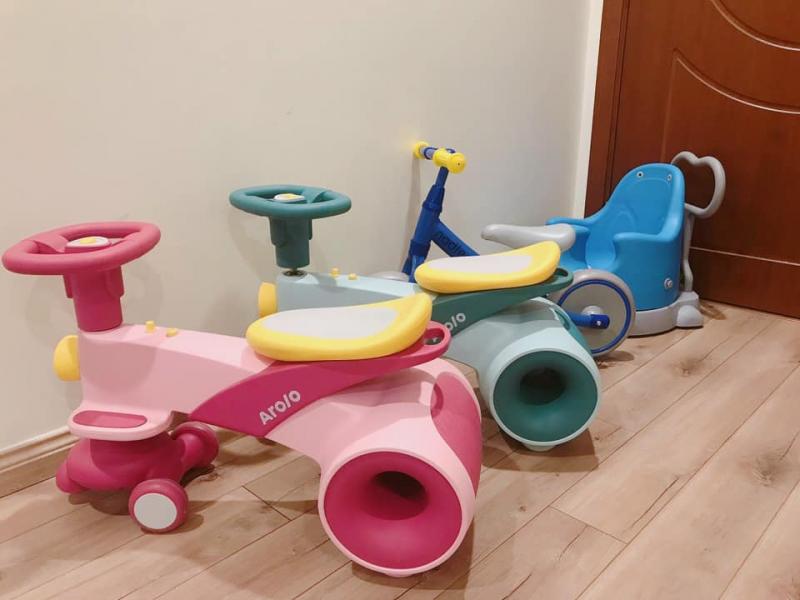 Siêu thị Babymart Thái Bình