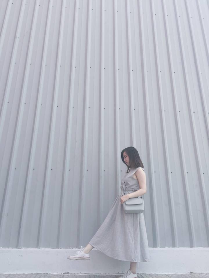 Facebook: Hồ Phương Thế Ngọc