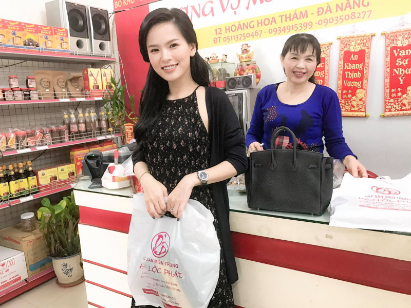 Siêu thị đặc sản Đà Nẵng – Đại Lộc Phát, địa chỉ mua thịt bò khô ngon nhất Đà Nẵng