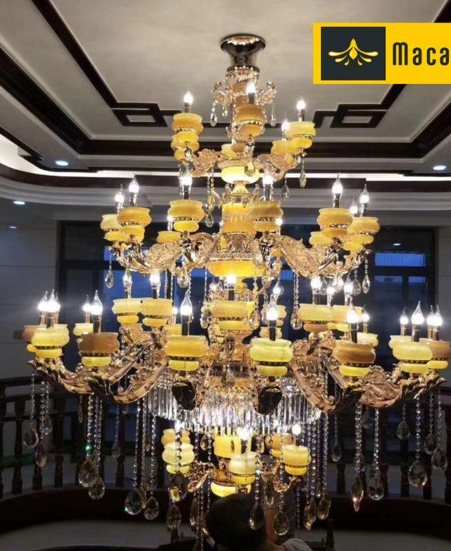 Siêu thị đèn trang trí Macani