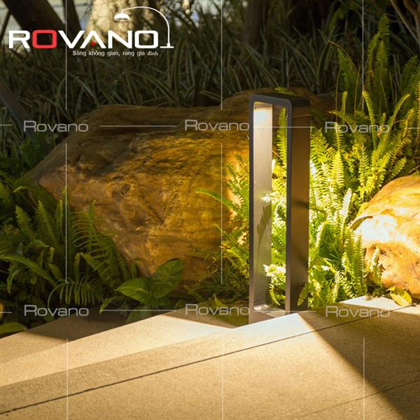 Siêu thị đèn trang trí Rovano