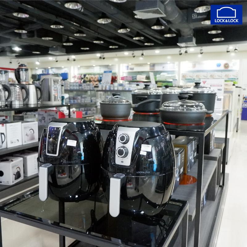 Siêu thị điện máy Hương Giang