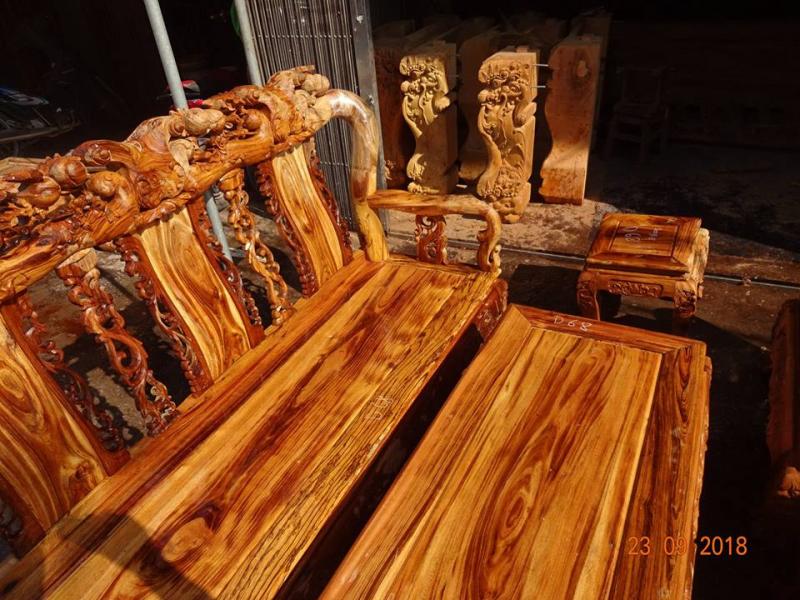 Siêu thị đồ gỗ Mỹ Nghệ Đức Hiền