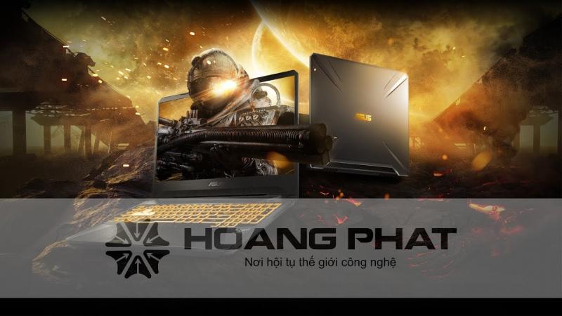 Hoàng Phát - nơi hội tụ thế giới công nghệ