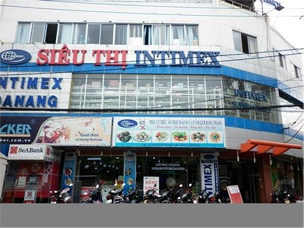 Intimex Đà Nẵng