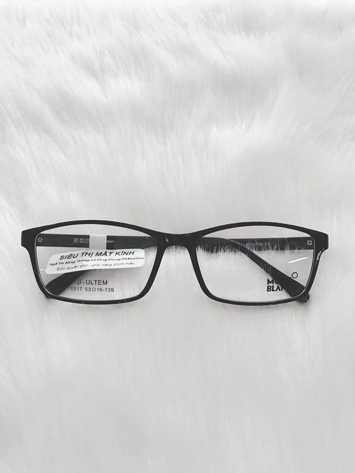 Siêu thị mắt kính Kon Tum