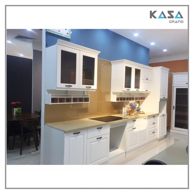 Siêu thị nội thất Kasa Grand