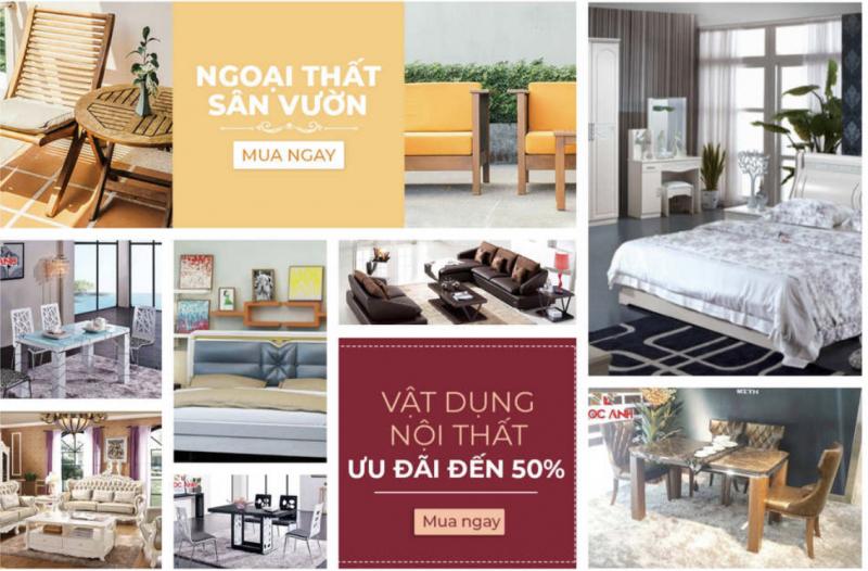 Ngọc Anh – Nhà phân phối sỉ các mặt hàng nội thất cho gia đình – khách sạn – văn phòng