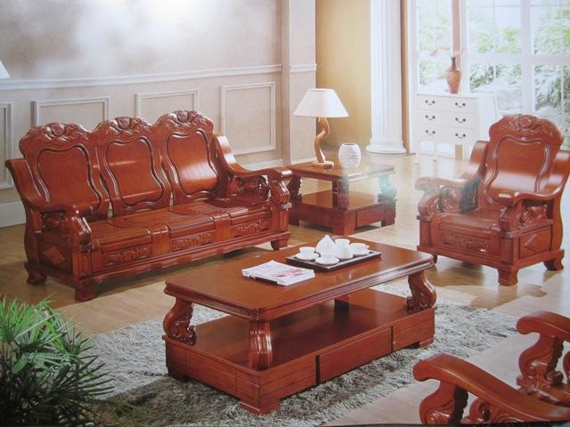 Mẫu salon đẹp tại nội thất Thanh Lịch