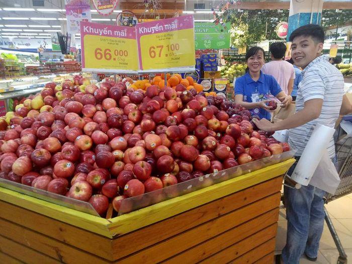 Thực phẩm có nguồn gốc xuất xứ rõ ràng, giá cả phải chăng