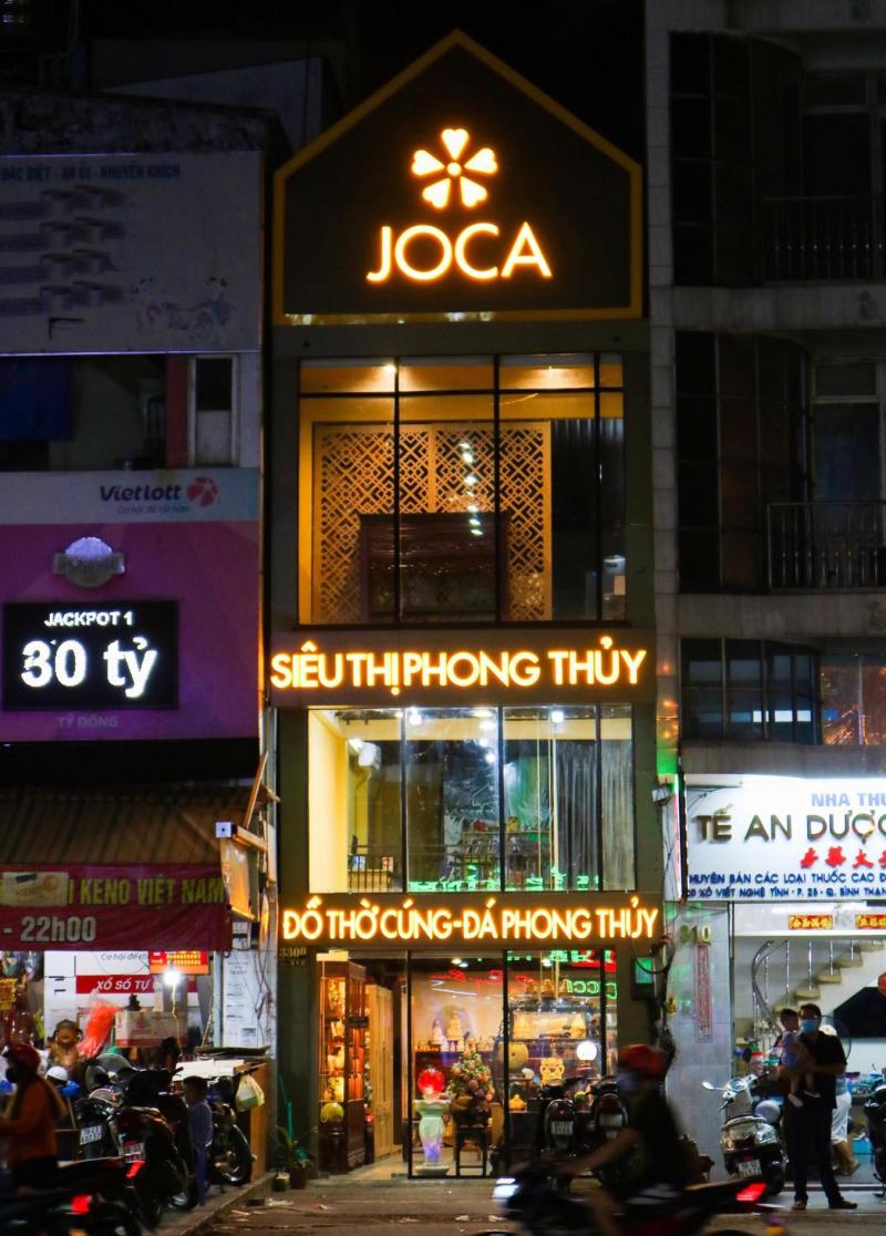 Siêu Thị Phong Thủy JOCA