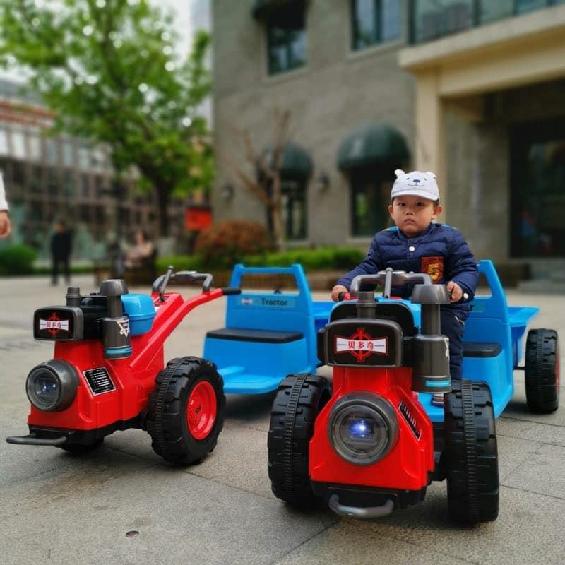Siêu thị xe em bé Kidscar123.com