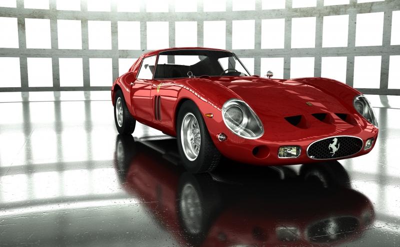 Siêu xe Ferrari 250 GTO Racer có giá 52 triệu USD