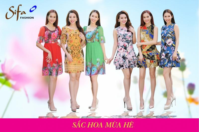 Thời trang Sifa