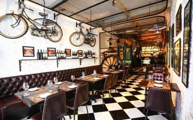 Hình ảnh nhà hàng Siglo's House - Steak - Chops & More