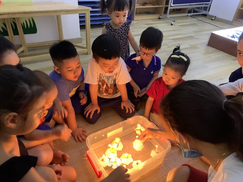 SIK International Kindergarten