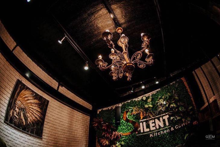 Silent Kitchen & Coffee
