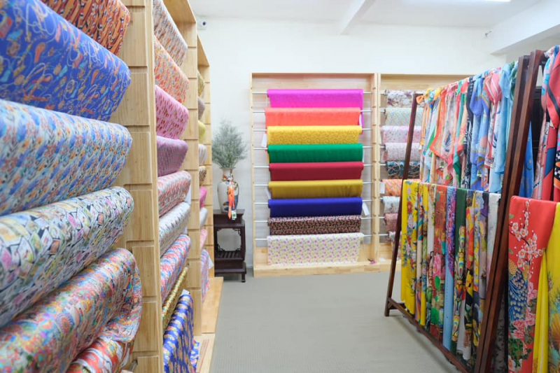 Silk Phương Mai