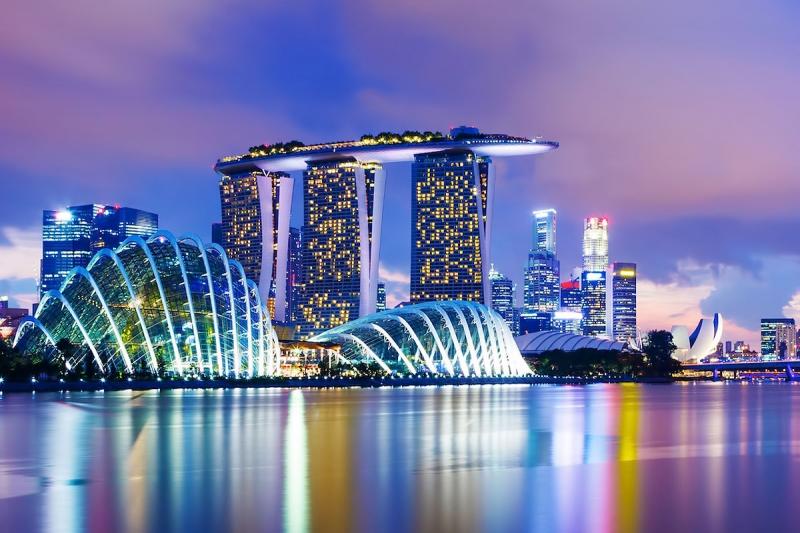 Singapore là một trong những quốc gia đáng sống nhất trên thế giới