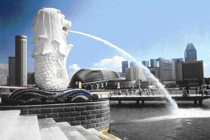Singapore - con rồng của Châu Á