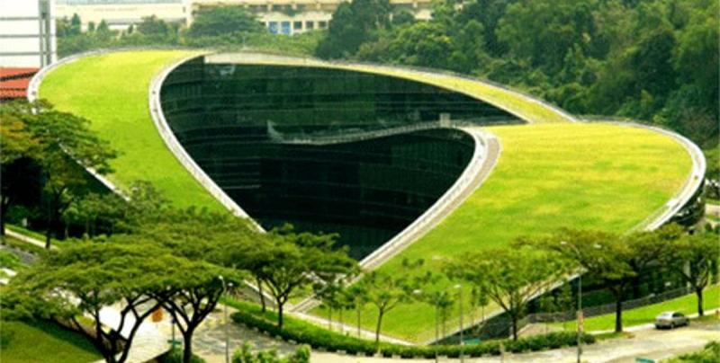Đại học công nghệ Nanyang (NTU), Singapore