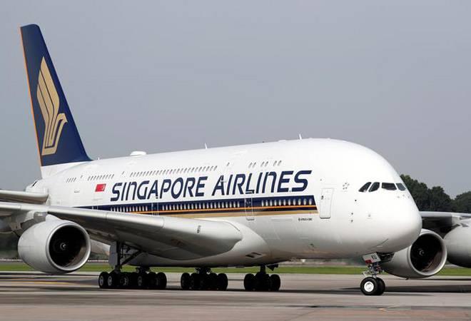 Singapore Airlines, Singapore