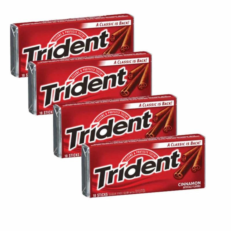 Singum Trident