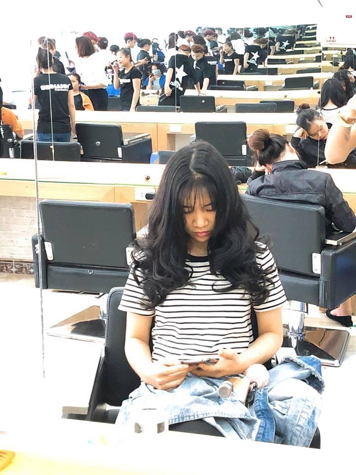 Sinh Anh Hair salon