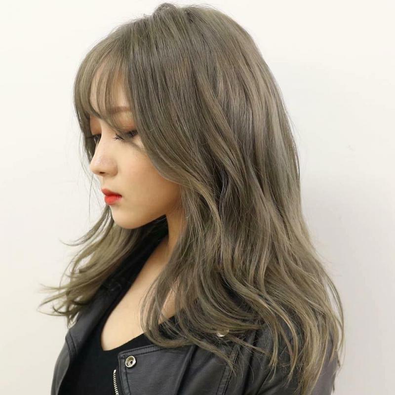 Sinh Anh Hair Salon luôn nỗ lực không ngừng để cập nhật những công nghệ làm tóc mới nhất, sản phẩm tiên tiến nhất cũng như các xu hướng tóc hot nhất