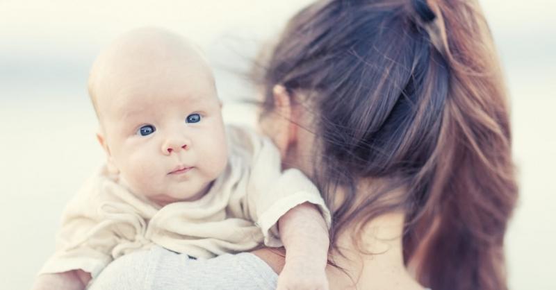 Sinh con quá sớm khó tránh khỏi nguy cơ bị ung thư cổ tử cung
