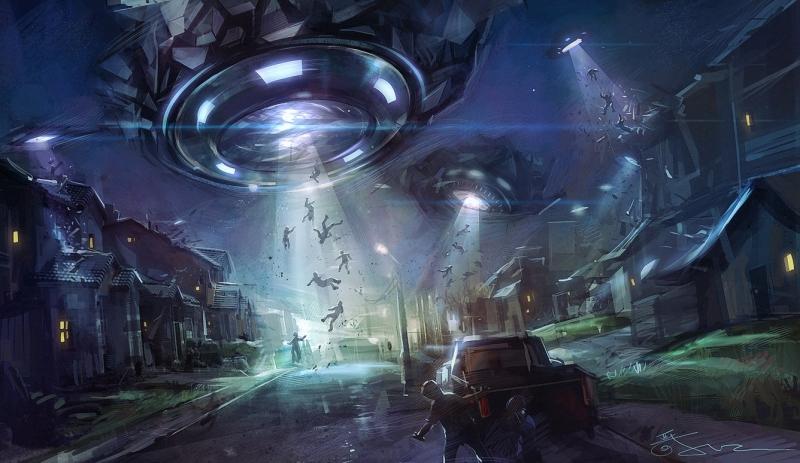 Người ngoài hành tinh xâm lược Trái Đất sẽ như người da trắng xâm lược Châu Mỹ