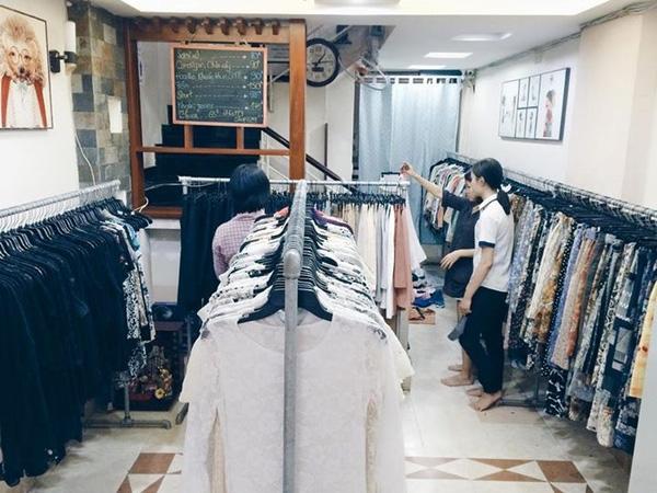 Sinh viên online shop
