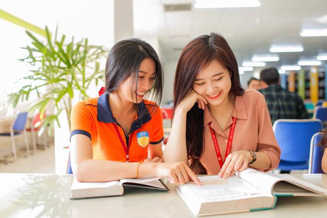 Sinh viên phải đăng ký khối lượng học tập