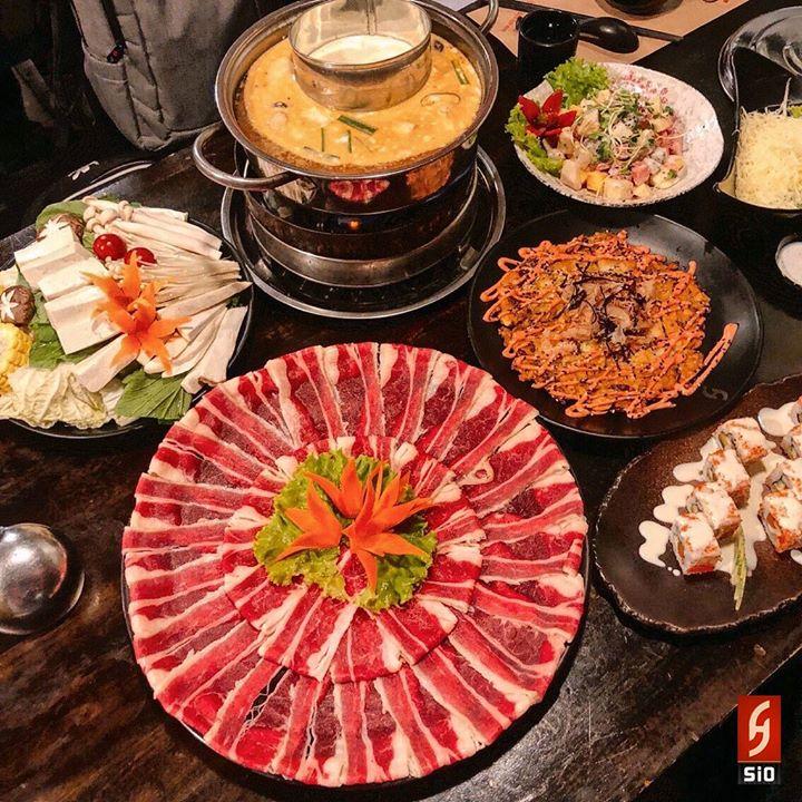 Sio Sushi