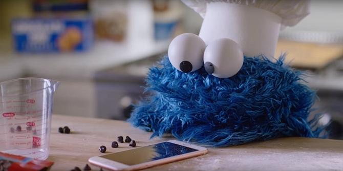 Chờ đợi phiên bản nâng cấp của Siri 2017