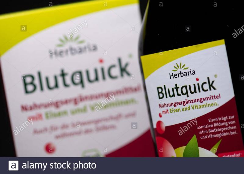 Blutquick