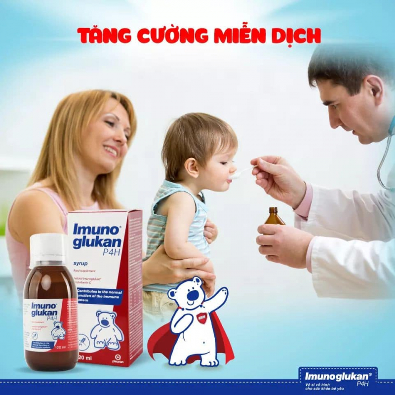 Siro Imunoglukan