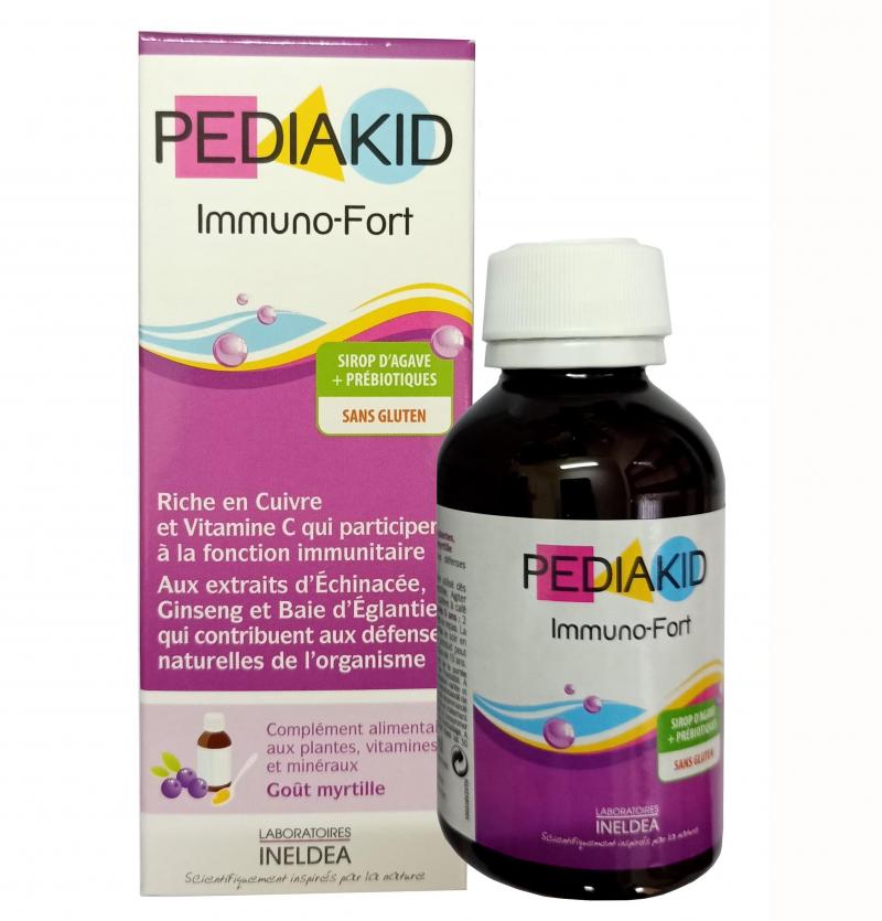 Pediakid Immuno - Fort
