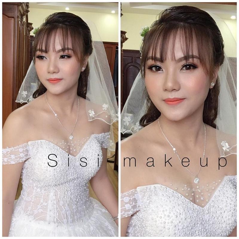 SiSi Make Up