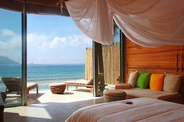 Six Senses Côn Đảo Bà Rịa – Vũng Tàu là địa điểm lý tưởng cho những kỳ nghỉ dưỡng