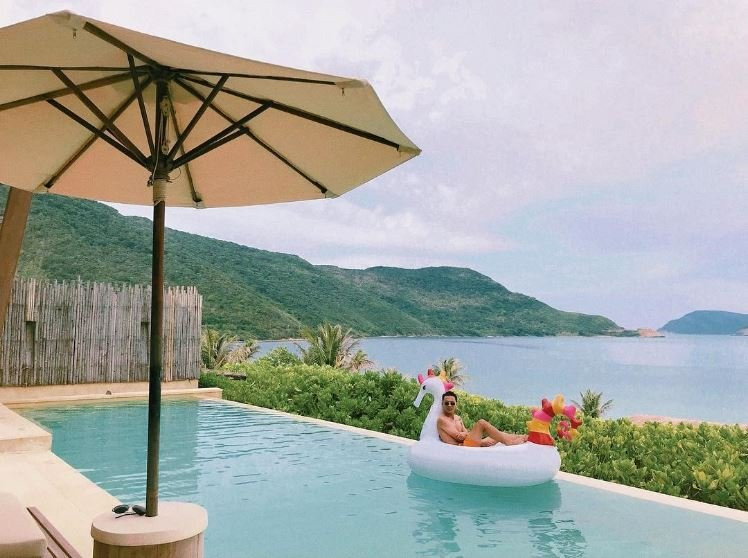 Six Senses Côn Đảo Resort