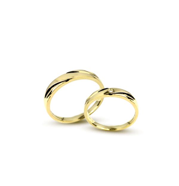 Nhẫn cưới SJC