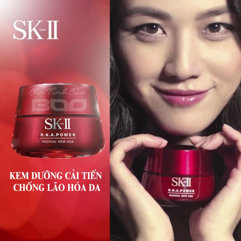 SK-II R.N.A. Power Radical New Age Cream