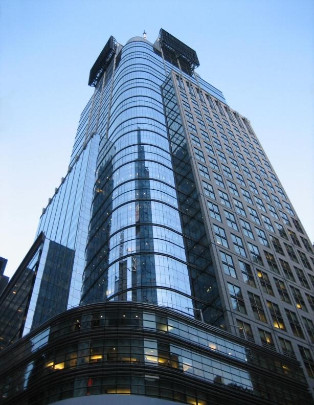 Tòa nhà của công ty luật Skadden, Arps, Slate, Meagher & Flom tại New York, Mỹ