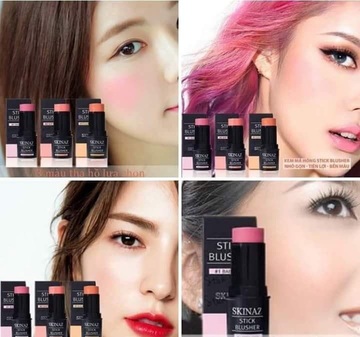 Skinaz Hàn Quốc