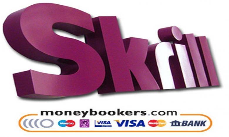 Cổng thanh toán Skrill