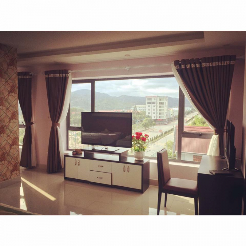Sky Gate Hotel Lai Châu