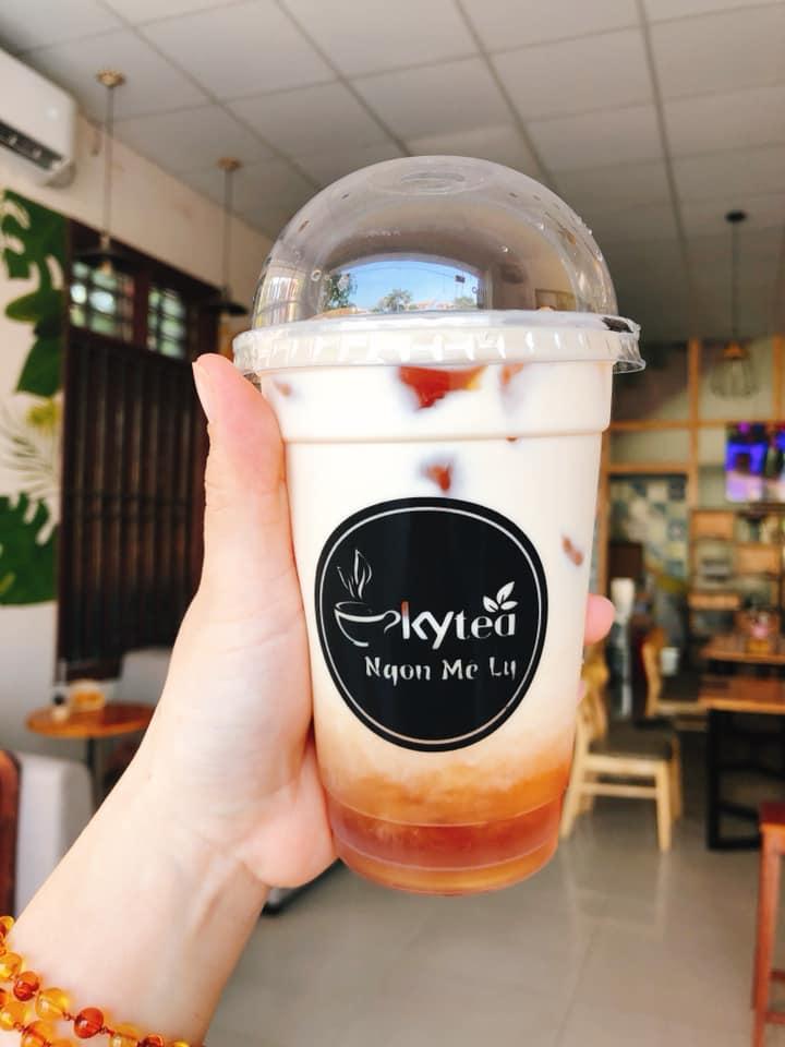 Sky Tea